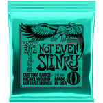 Ernie Ball Not Even Slinky Nickel Electric 2626 .012-.056
