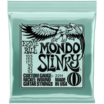 Ernie Ball Mondo Slinky Nickel Electric 2211 10.5-52