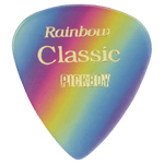pickboy vintage rainbow guitar picks PB21P05 PB21P075 PB21P100 PB21P120