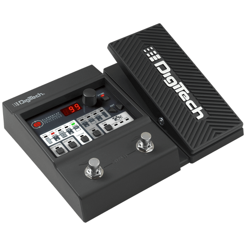DigiTech Element XP Multi-Effects with Expression Pedal