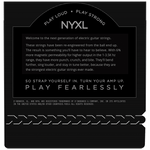 D'Addario NYXL1046, Light .010-.046