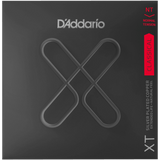 D'Addario XTC45 XT Classical Guitar Strings, Silver Plated Copper, Normal Tension