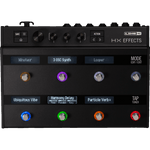 Line 6 HX Effects – Helix Effects for your Pedalboard