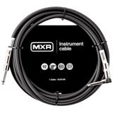 MXR Standard Series Right-Angle/Straight Instrument Cables