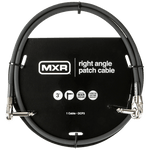 MXR Right-Angle Patch Cables