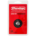 Dunlop Super Pot 250k Solid Shaft Potentiometer DSP250S