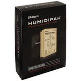 D'Addario Humidipak Automatic Humidity Control System (for guitar) - PW-HPK-01