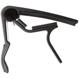 Dunlop Trigger Curved Electric Guitar Capo 87B