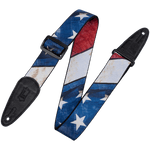 "Levy's MDP-US 2"" Polyester Guitar Strap"