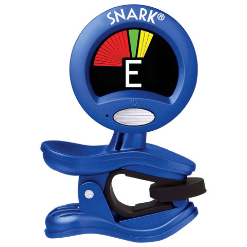 Snark SN-1X Guitar and Bass Tuner and Metronome