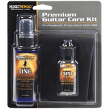Music Nomad Premium Guitar Care Kit MN140