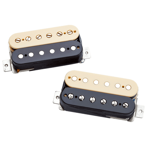 Seymour Duncan – Slash Set - APH-2s Zebra Humbucker Pickups