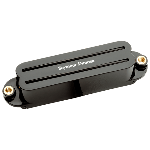 Seymour Duncan – Hot Rails® Strat Bridge SHR-1b Black Pickup