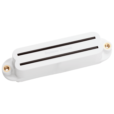 Seymour Duncan – Hot Rails® Strat Bridge SHR-1b White Pickup