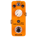 Mooer UltraDrive MkII Distortion Micro Effect Pedal