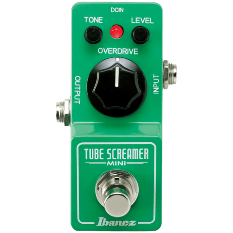 Ibanez TSMINI Mini Tube Screamer