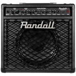 Randall RG80 Guitar Amplifier Combo