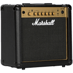 Marshall MG15GR 15 watt Combo Amp with Reverb