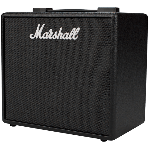 Marshall CODE25 25w Digital Combo Amplifier