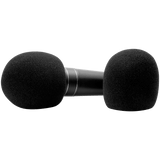Hosa Ball-Type Microphone Windscreen, MWS-225