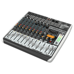 Behringer XENYX QX1222USB 12-Channel, 16-Input Mixer