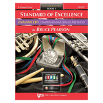 Kjos Standard of Excellence ENHANCED Book 1 - Trumpet