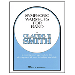 Hal Leonard Symphonic Warm-Ups for Band — Clarinet 1