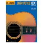 Hal Leonard Guitar Method Book 3