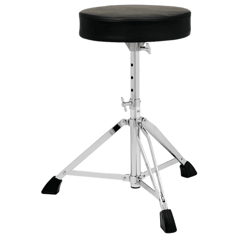 Percussion Plus Double-Braced Tripod Drum Throne 900T