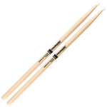 Promark Hickory 5A Nylon Tip drumstick