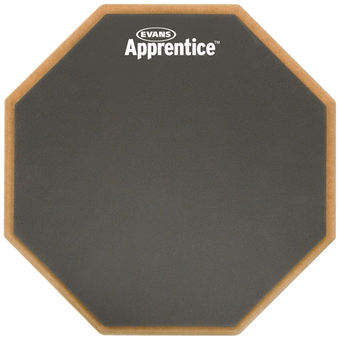 "Evans Apprentice 7"" Practice Pad with Real Feel™"