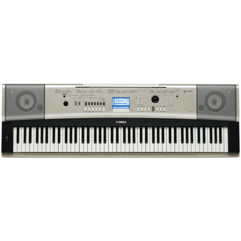 Yamaha YPG-535 88-Key Portable Grand Keyboard - C-Stock