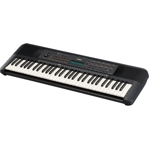 Yamaha PSR-E273 61-Key Portable Keyboard w/Accessory Kit
