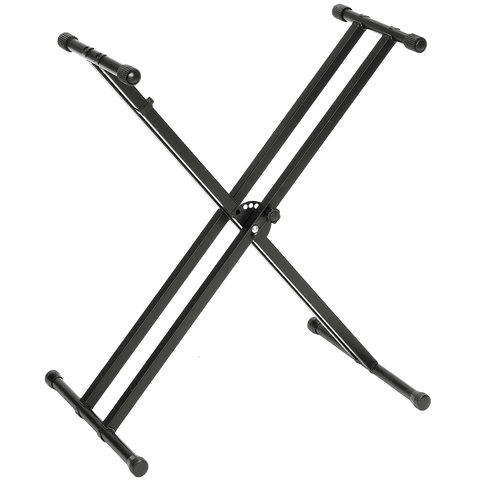 Yamaha PKBX2 Adjustable Double X-Style Keyboard Stand