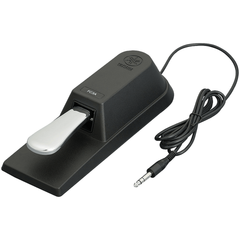 Yamaha FC3A Continuous Piano-Style Sustain Pedal