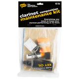 Herco Clarinet Maintenance Kit HE106