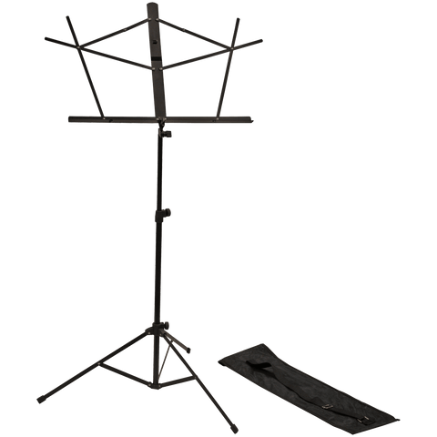 Gator Rok-It Sheet Music Stand, RI-MUSICSTD1