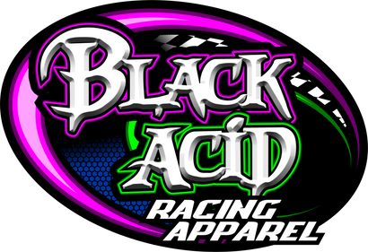 Black Acid Apparel