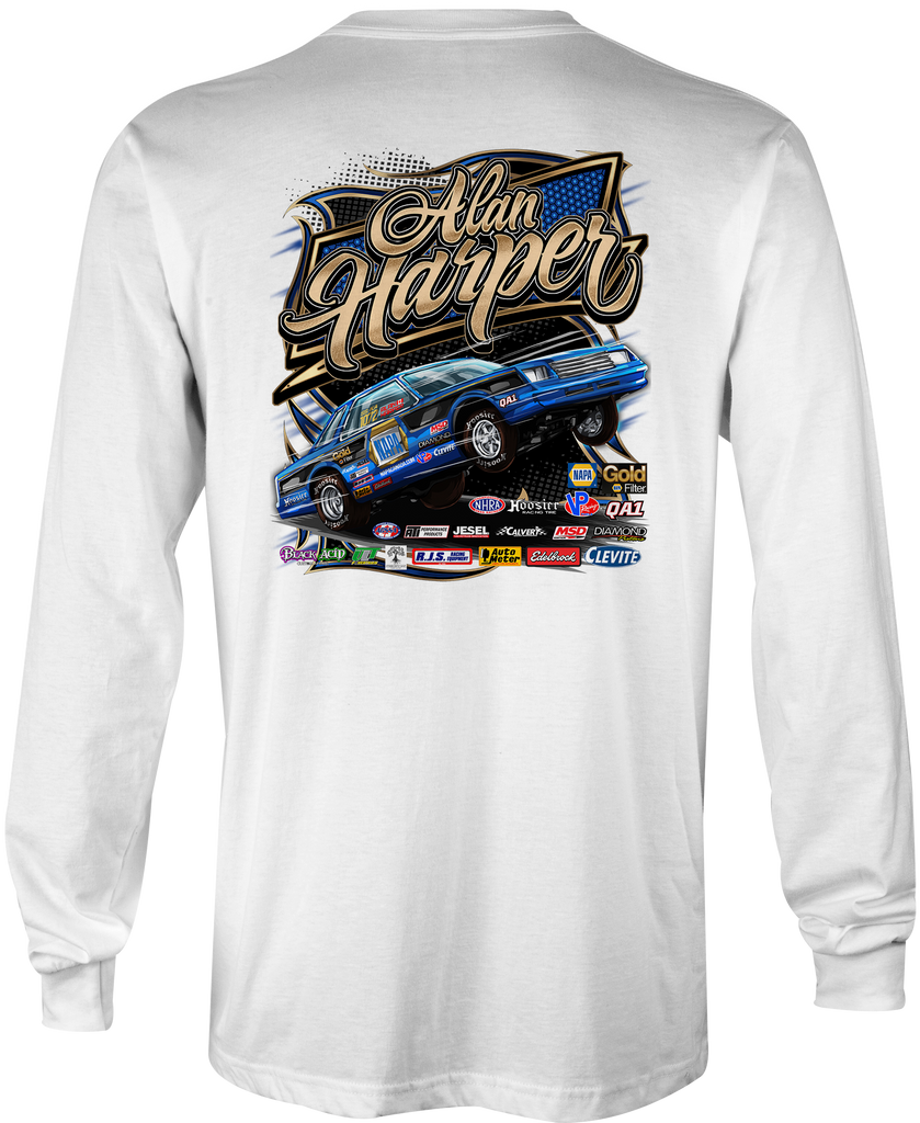 Al Harper Long Sleeves