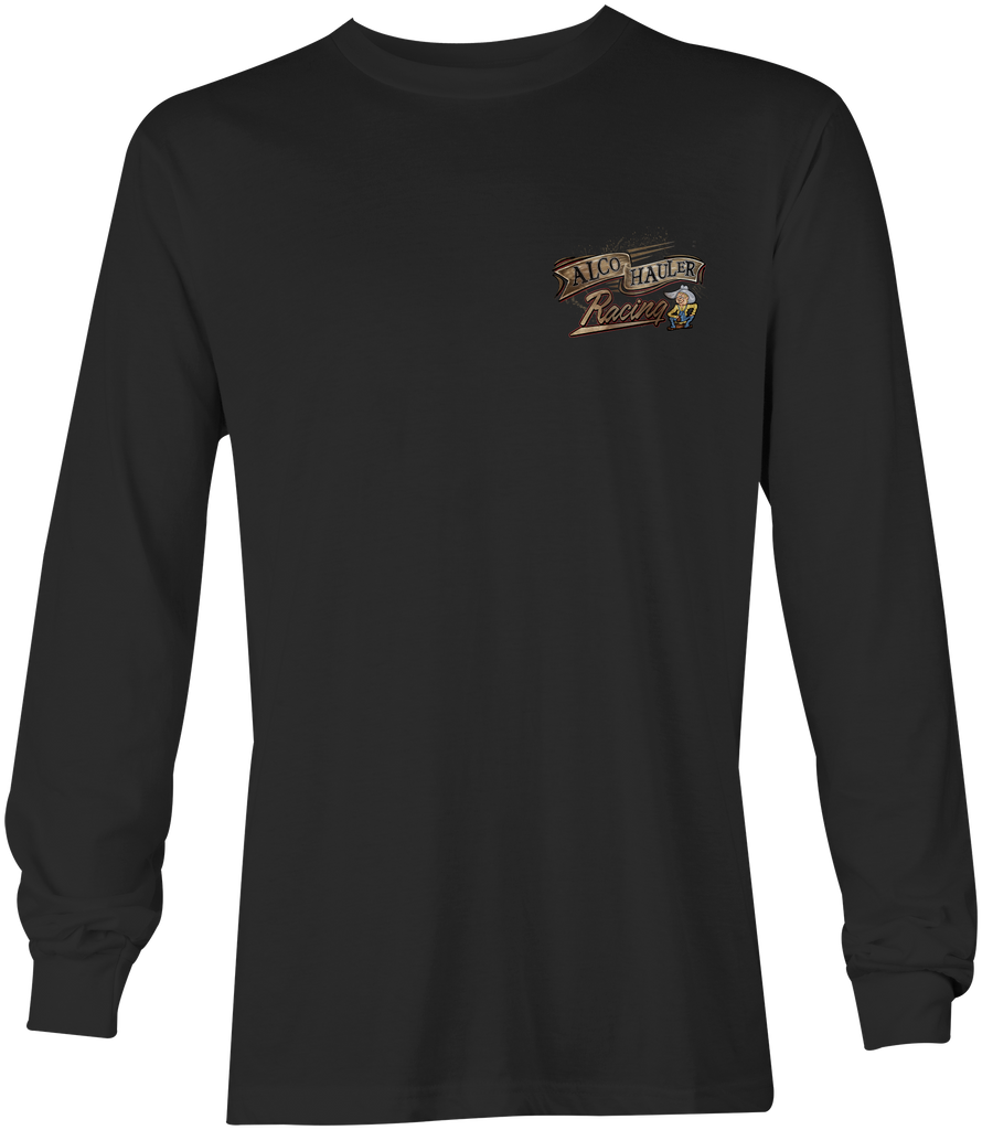 Alco-Hauler Racing Long Sleeves