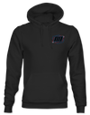 Andy Holt Hoodies