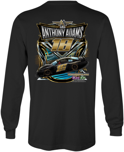 Anthony Adams Long Sleeves