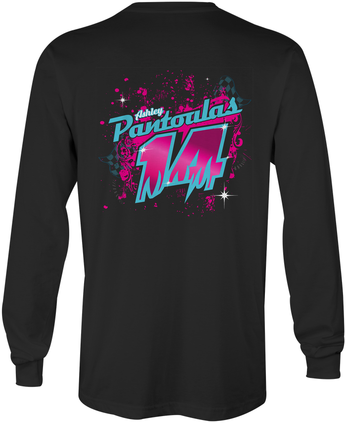 Ashley Pantoulas Long Sleeves