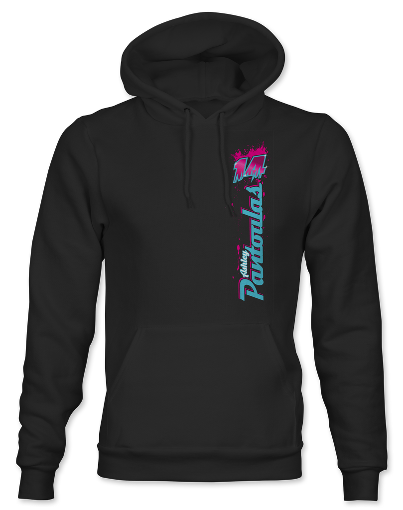 Ashley Pantoulas Hoodies