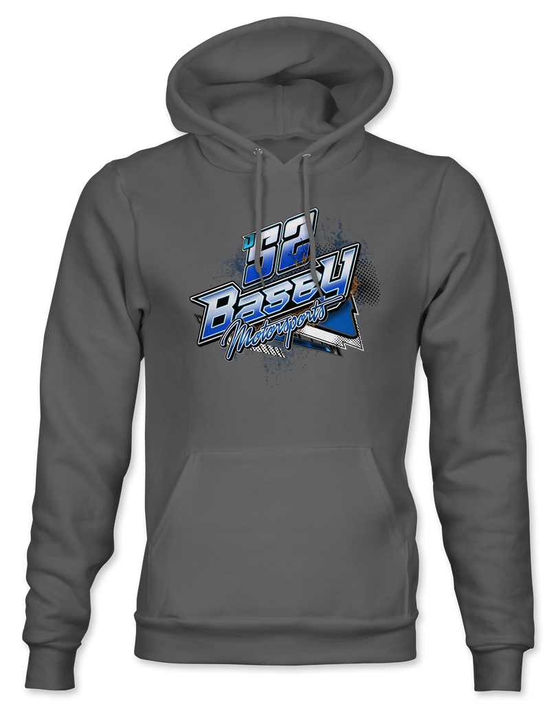 Brad Basey Team Apparel