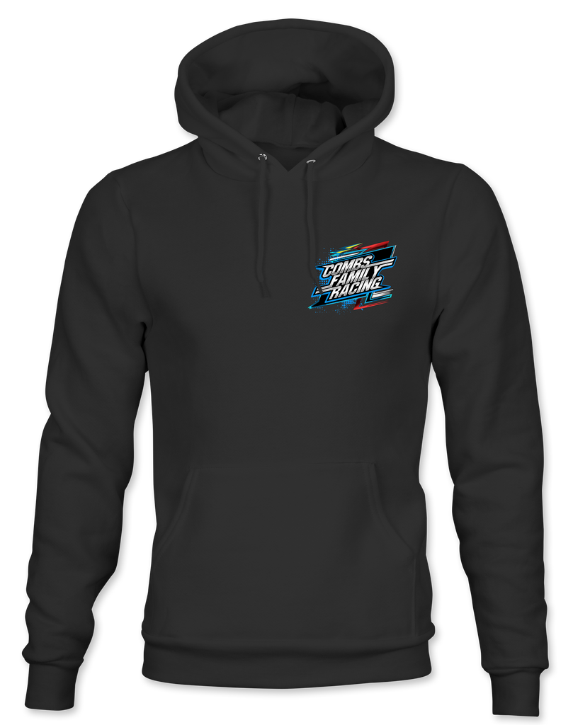 Combs Family Racing Hoodies