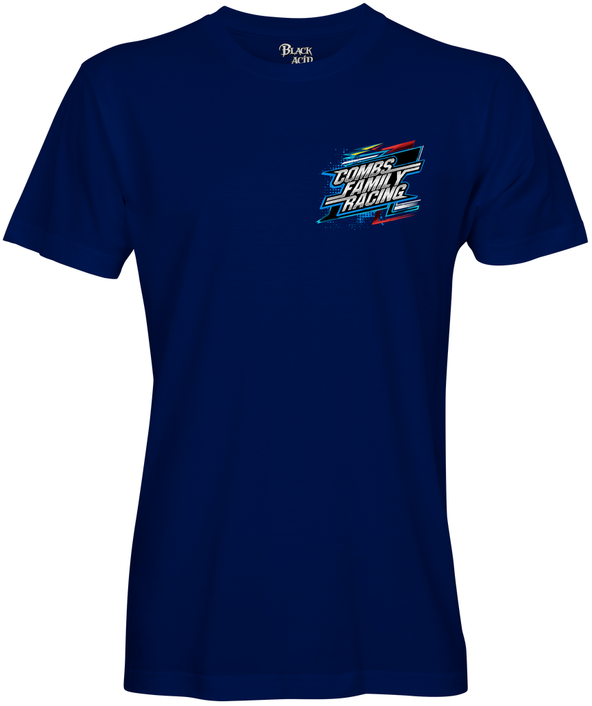Combs Family Racing T-Shirts
