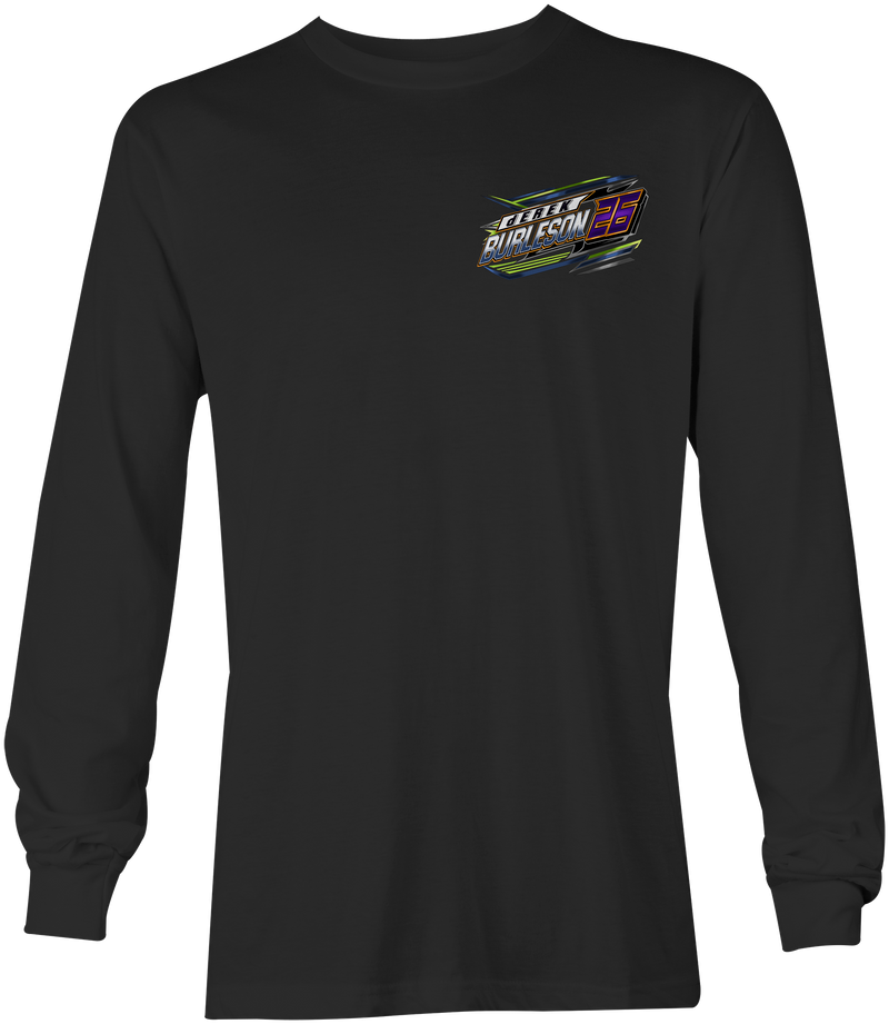 Derek Burleson Long Sleeves