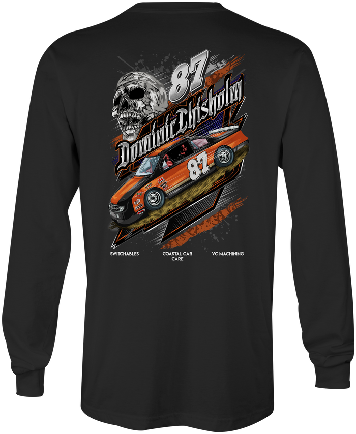Dominic Chisholm Long Sleeves