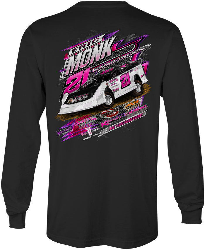 Eric Monk Long Sleeves